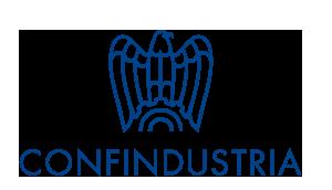 logo confindustria laboratorio