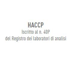 laboratorio haaccp